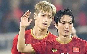 Việt Nam áp sát top 90 thế giới, Thái Lan tụt bậc thảm hại sau trận thua trước Malaysia