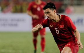 Văn Hậu vinh dự là cầu thủ Đông Nam Á duy nhất được đề cử giải thưởng của LĐBĐ châu Á năm 2019