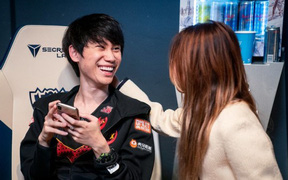 FPX Doinb: Khi bạn muốn làm dancer nhưng mẹ bắt trở thành game thủ chuyên nghiệp