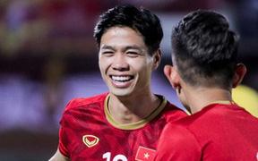 Nếu Công Phượng không ghi bàn vào lưới Thái Lan thì cũng đừng tranh cãi nữa: Phượng còn đang cười tại sao mọi người lại khóc