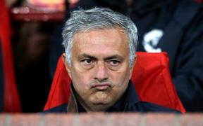 Jose Mourinho đã trở lại, để trả thù và phục hận