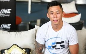 Martin Nguyễn khen ngợi Nguyễn Trần Duy Nhất hội tụ đủ yếu tố để trở thành một nhà vô địch của ONE Championship