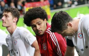 Cú sốc lớn nhất của bóng đá châu Âu tuần này