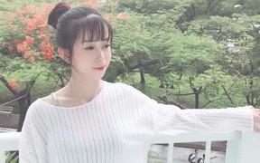 Hot girl Taekwondo Châu Tuyết Vân: Nhan sắc xinh đẹp, nhiều lần vô địch thế giới, niềm hy vọng vàng của Taekwondo Việt Nam tại SEA Games 30