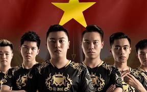 Điểm mặt những anh tài Esports Việt Nam sẽ tranh đấu huy chương tại SEA Games 30