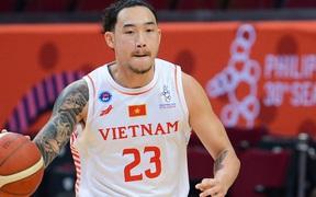 """Tâm Đinh trấn an người hâm mộ sau chấn thương: """"Tôi vẫn ổn và sẽ tiếp tục tạo nên lịch sử cùng bóng rổ Việt Nam"""""""