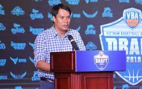 Trưởng đoàn Nguyễn Tăng Cường tự hào về chiến tích lịch sử của bóng rổ Việt Nam tại SEA Games 30