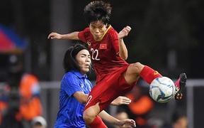 """HLV đội tuyển nữ Việt Nam: """"Thái Lan mới phải lo sợ khi gặp Việt Nam ở chung kết SEA Games 30"""""""