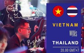 Đội tuyển Việt Nam ở hai bộ môn Dota2 và Liên Quân Mobile đều đã thi đấu xuất sắc và vượt qua vòng bảng SEA Games 30