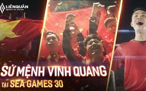 Không một huy chương Vàng cho Esports Việt Nam tại SEA Games 30: Khi sự kỳ vọng trở thành áp lực của các chàng trai trẻ