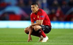 Sanchez đặt mục tiêu vô địch Champions League cùng Manchester United