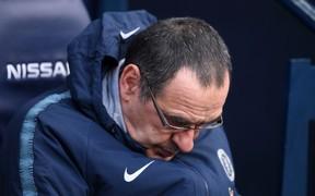 4 sai lầm của Sarri đã đẩy Chelsea đến bờ vực thẳm