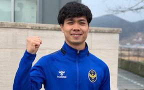 """Công Phượng: """"Tôi đến Incheon United để phá vỡ định kiến về cầu thủ Việt Nam"""""""