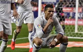 Đêm nay, Ronaldo sẽ gặp lại đối thủ mà anh đã gieo rắc cho họ quá nhiều đau thương và ám ảnh
