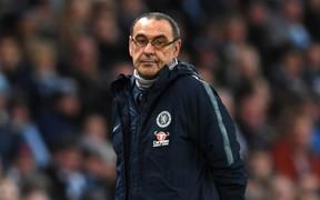 HOT: Chelsea bị cấm 2 kỳ chuyển nhượng do vi phạm luật của FIFA