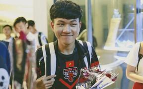 Xuhao ra mắt VCS Mùa Xuân 2019 với chiến thắng 2-0 áp đảo trước Cherry Esports