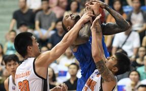 Danang Dragons tiếp tục gặp khó trước thềm VBA 2019