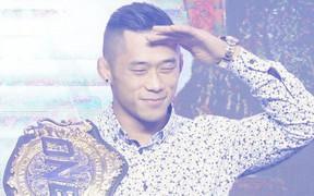 """Nhà vô địch thế giới Martin Nguyễn: """"Hãy cứ cố gắng, các võ sĩ Việt Nam đủ sức làm nên những điều kỳ diệu"""""""