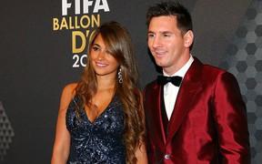 """Nhân vật đặc biệt góp phần biến Messi thành """"siêu nhân bóng đá"""""""