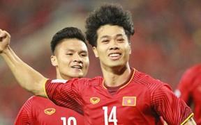 Quỹ bóng đá của VinGroup mua đội bóng châu Âu dự Champions League, Quang Hải, Công Phượng có cơ hội đối đầu Ronaldo, Messi?