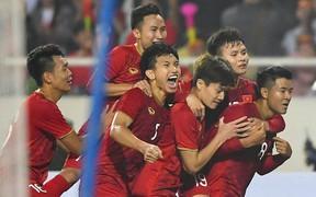 HLV Park Hang-seo tìm người dẫn dắt U23 Việt Nam so tài với U23 Myanmar