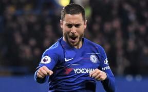 Chán Chelsea, Hazard chuẩn bị ký hợp đồng với Real Madrid