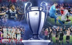 Đây là 6 màn ngược dòng biến Champions League năm nay trở thành mùa giải hấp dẫn nhất lịch sử, ngoạn mục nhất là số 1 và số 2