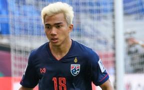 """Đội tuyển Thái Lan tập trung chuẩn bị cho King's Cup: """"Biệt đội báo thù"""" Việt Nam là đây"""