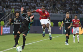 Đội trưởng Real Madrid không muốn Pogba đến Bernabeu