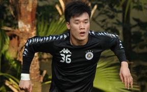 Ban huấn luyện không nhắc đến Tiến Dũng khi chọn thủ môn cho đội tuyển Quốc gia