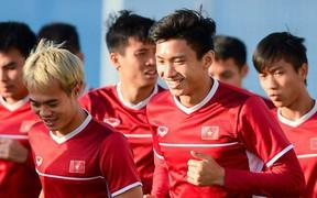 HLV Park Hang-seo đổi lịch sang Thái Lan dự King's Cup sớm hơn dự kiến