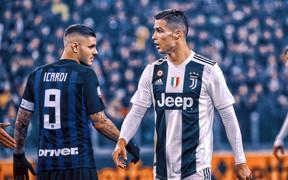 Juventus nhắm sao Argentina làm đối tác với Cristiano Ronaldo trên hàng công