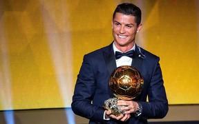 Vì lý do này, Cristiano Ronaldo xứng đáng là chủ nhân Quả Bóng Vàng 2019