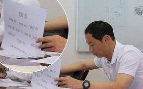 Thầy Park sẽ gọi ít nhất 30 cầu thủ lên U22 Việt Nam