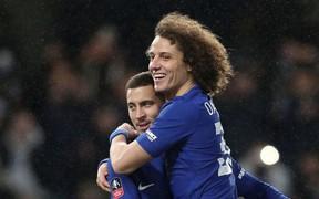 "Sao Chelsea đề xuất hai cái tên ""bất ngờ"" thay thế Eden Hazard"