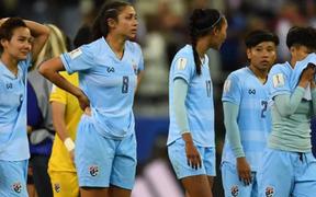 """Báo Thái Lan không thể tin nổi, dùng từ """"kinh hoàng"""" để mô tả thất bại thê thảm của đội nhà tại World Cup"""