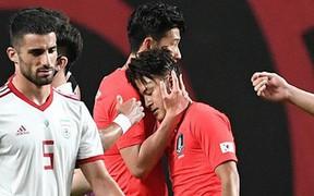 Chứng kiến cậu em út của đội chịu nỗi mất mát to lớn, Son Heung-min có hành động khiến các fan cảm thấy ấm lòng