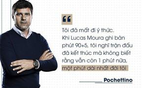 """Chuyện lúc 0h: """"Gã nhà quê lực điền"""" Pochettino và hành trình từ đồng ruộng tới chung kết Champions League"""