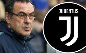 Thầy mới của Ronaldo ở Juventus chính thức lộ diện