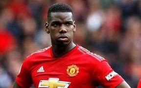 Pogba công khai ý định muốn rời MU, tìm kiếm thử thách mới