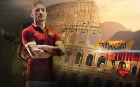 """""""Hoàng tử"""" Totti chia tay Roma sau tròn 30 năm gắn bó, chính thức khép lại câu chuyện tình đẹp bậc nhất tại thành Rome"""