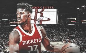 Houston Rockets bất ngờ theo đuổi Jimmy Butler