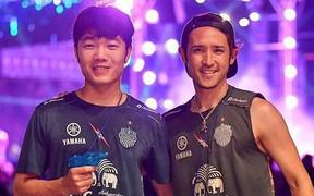 Hết duyên với Buriram United, Xuân Trường được đồng đội tại Thái Lan nhớ nhung