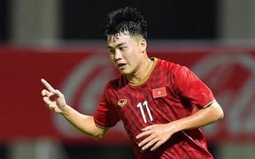 U22 Việt Nam 2-0 CLB Viettel: Hotboy Phố Hiến tỏa sáng