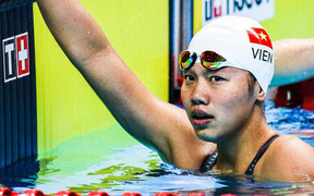 Ánh Viên thất bại tại 3 nội dung sở trường ở Giải vô địch bơi lội thế giới 2019