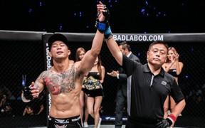Martin Nguyễn trở lại, bảo vệ đai thế giới với đối thủ người Nhật vào tháng 8