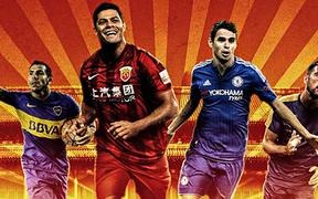 Chuyện lúc 0h: Vì sao Trung Quốc có thể cám dỗ các ngôi sao lớn, kể cả Messi và Ronaldo?