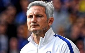 Chelsea chưa thể thắng sau 3 trận, Lampard sớm bạc cả tóc vì đội bóng cũ?