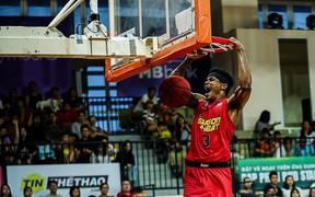 Saigon Heat thiết lập kỷ lục khủng trước thềm Playoffs