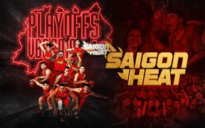 Tổng kết VBA Regular Seasons 2019: Saigon Heat cùng cơ hội viết nên trang sử mới